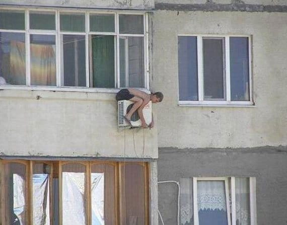 Air con installers 17
