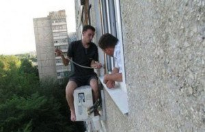 Air con installers 6