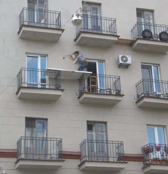Air con installers 7