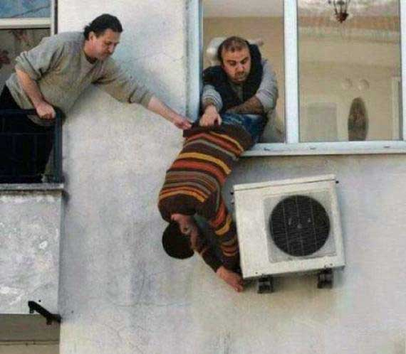 Air con installers 2