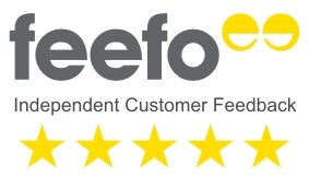 Feefo Customer Reviews