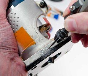 Trade Tool Engraving