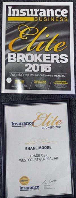 Elite Broker 2015