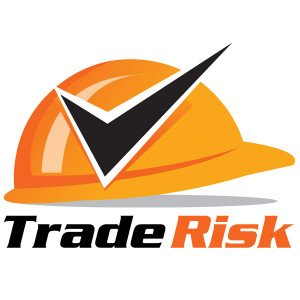 Trade Risk Square Logo