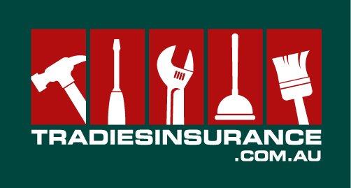Tradies Insurance Logo