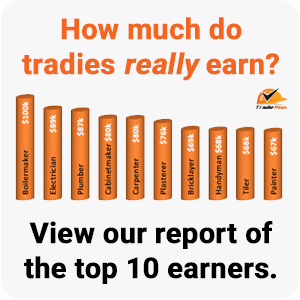 How much do tradies make