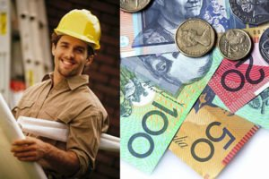 Budget for Tradespeople