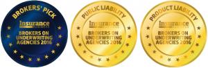 Insurance Awards HSUA