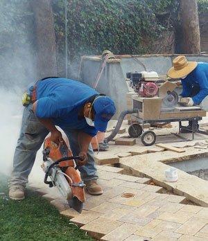 Paving Contractors