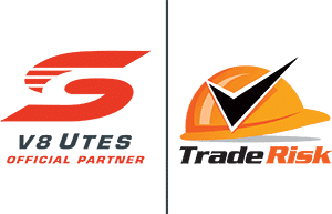 V8 Utes Official Partner