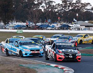 V8 Utes Racing Series
