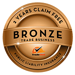 Bronze Trade Award