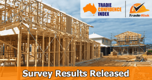 Tradie Confidence Index Cover