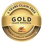 Gold Trade Award