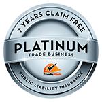 Platinum Trade Award