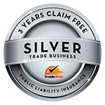 Silver Trade Award