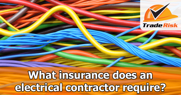Electrical contractors insurance guide