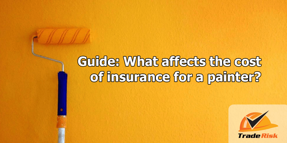 Painters Insurance Cost