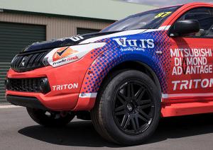 Team Triton Racing Pre-Season