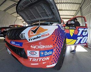 Total Tools Racing