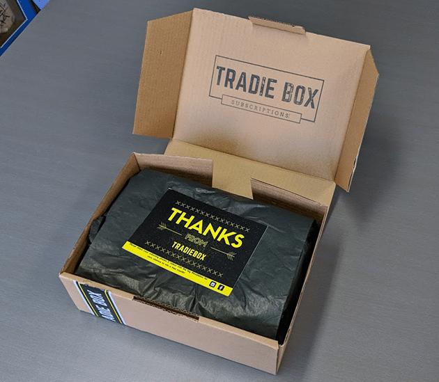 Tradie Box