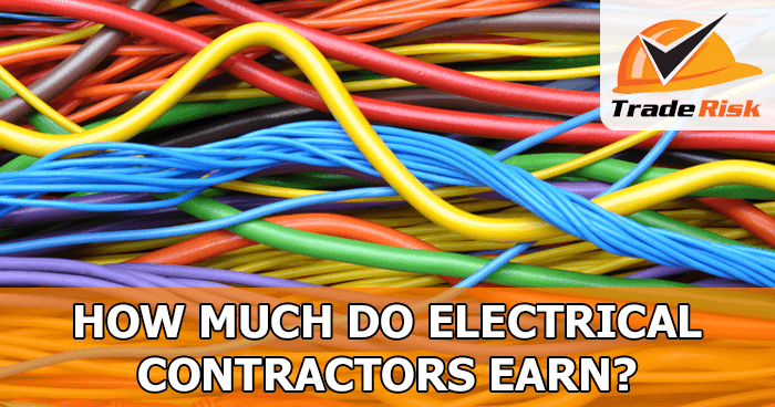 How much do electricians earn