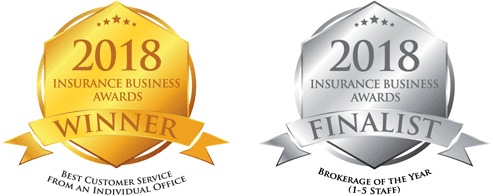 Insurance Business Awards