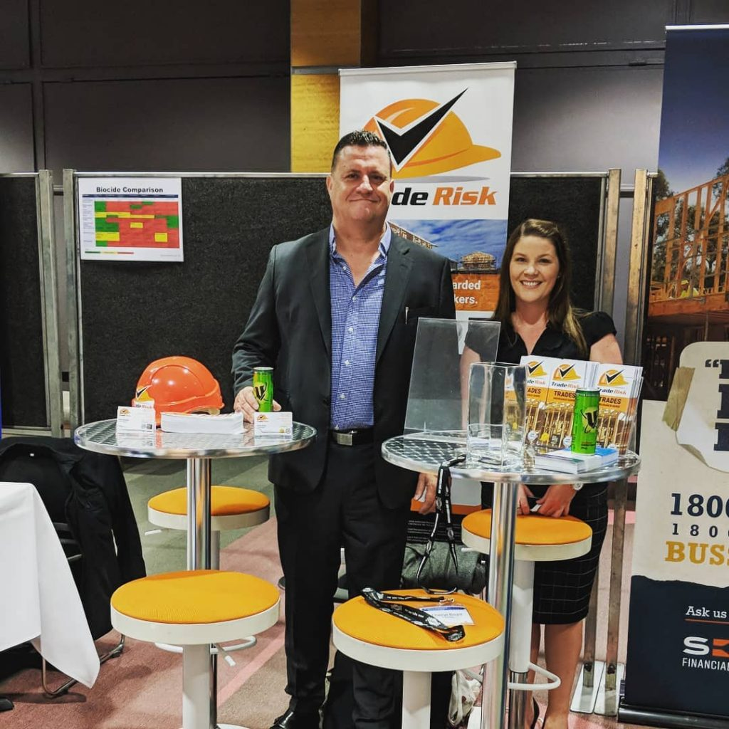 Trades Industry Conference 2018Trades Industry Conference 2018