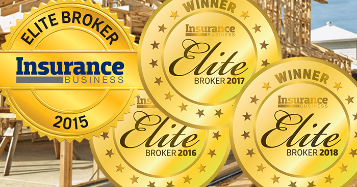 Elite Broker Medals