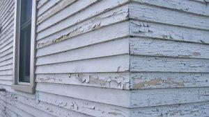Painters Insurance - Lead Paint Removal