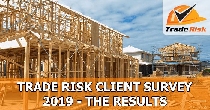 Client Survey 2019