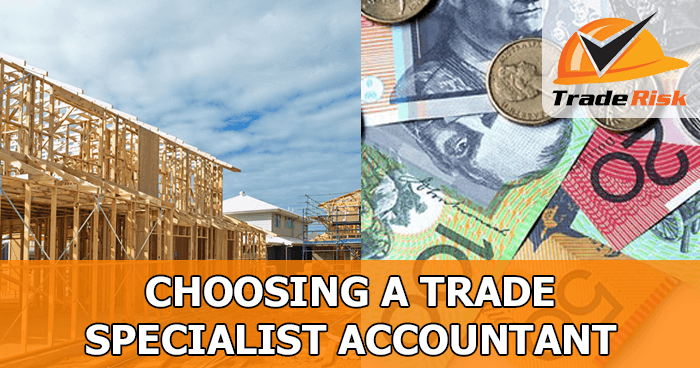 Tradie Accountants