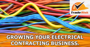 Growing Your Electrical Contracting Business