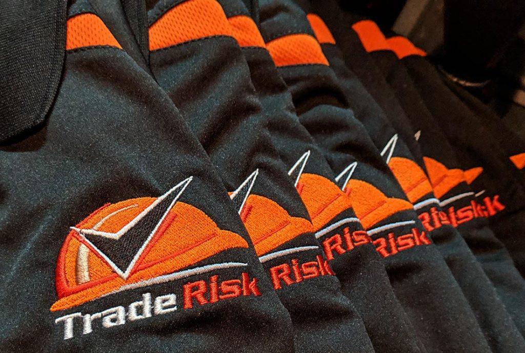 Trade Risk Shirts