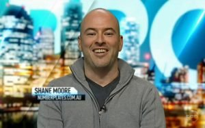 Shane Moore - The Project