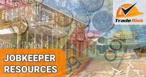 Jobkeeper resources for tradies