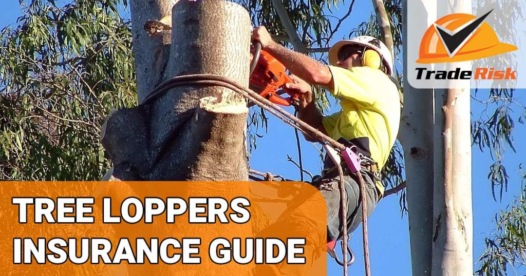 Tree Lopping Insurance