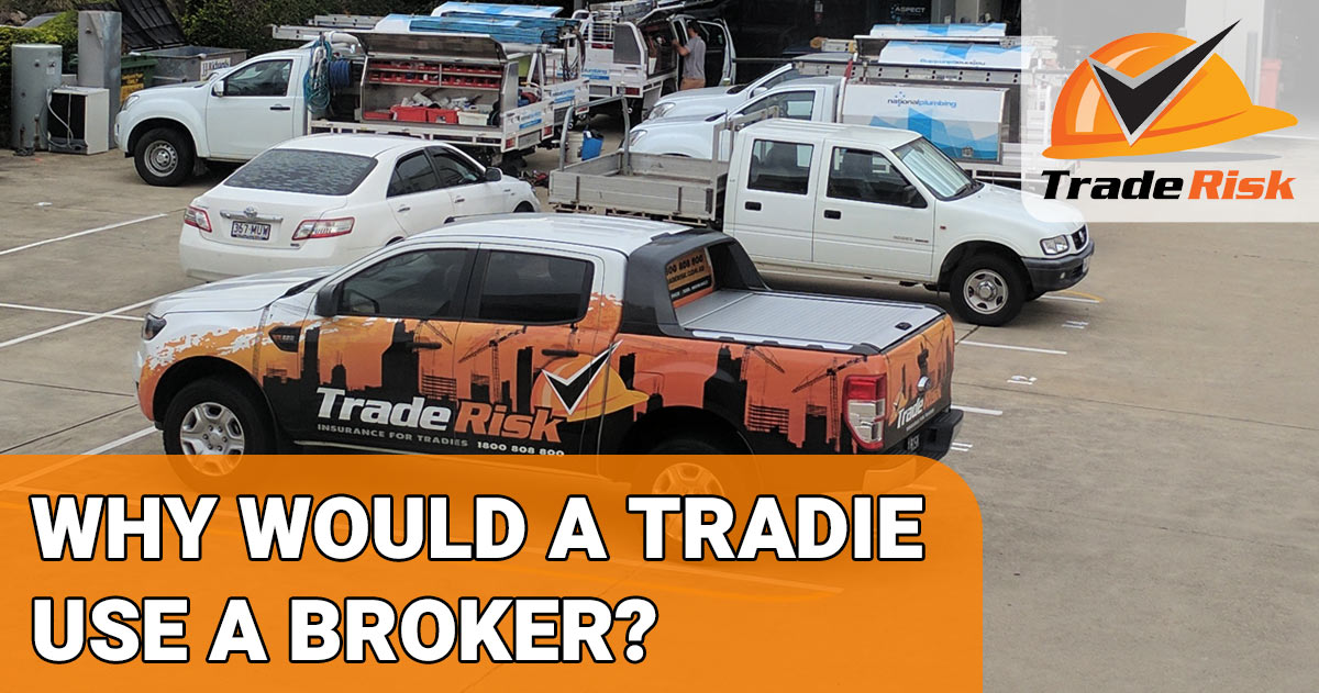Tradie Insurance Brokers