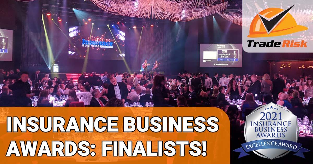 Insurance Business Awards 2021